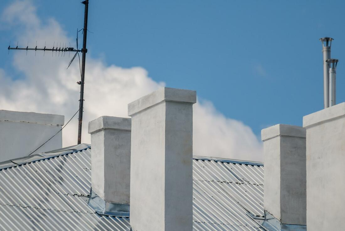 ​Commercial Roofing